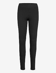 Thea leggings - leggings - black (9000)