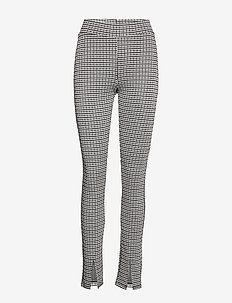 Tilly leggings - HOUNDTOOTH