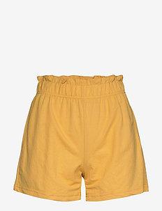 Kathy shorts - casual shorts - ochre (2003)