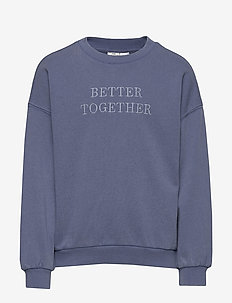 Mini sweater - bluzy - blue/together (5064)