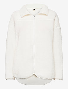 Marre jacket - sweaters - offwhite