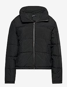 My puffer jacket - wyściełane kurtki - black (9000)