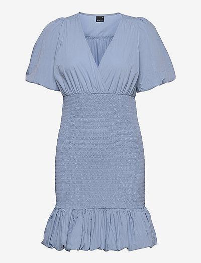 Anina dress - bodycon-kjoler - blue