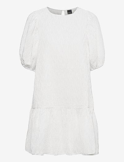 Lova dress - summer dresses - offwhite