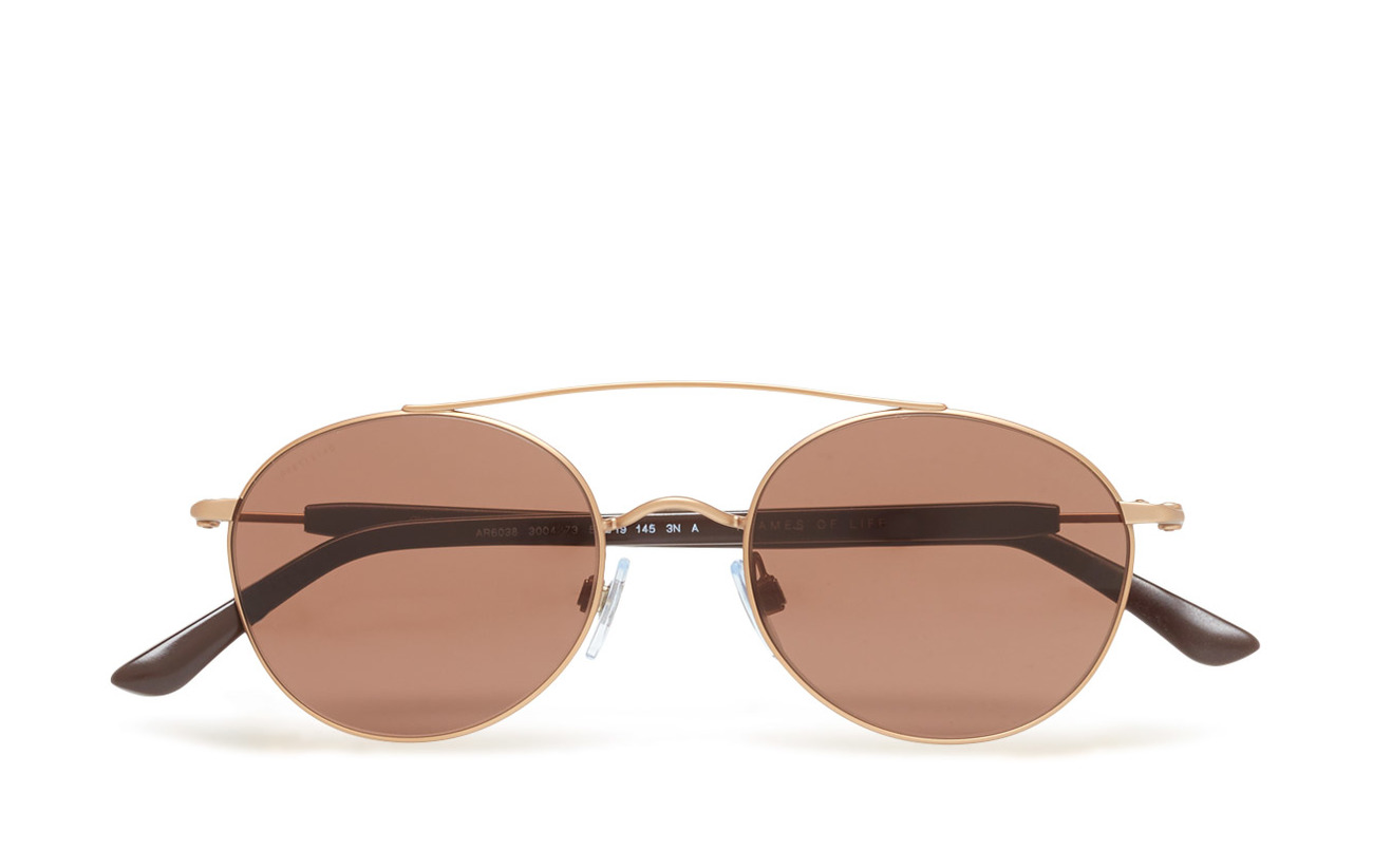 Lifebronze brownGiorgio Of Frames Sunglasses Armani n0wOkP