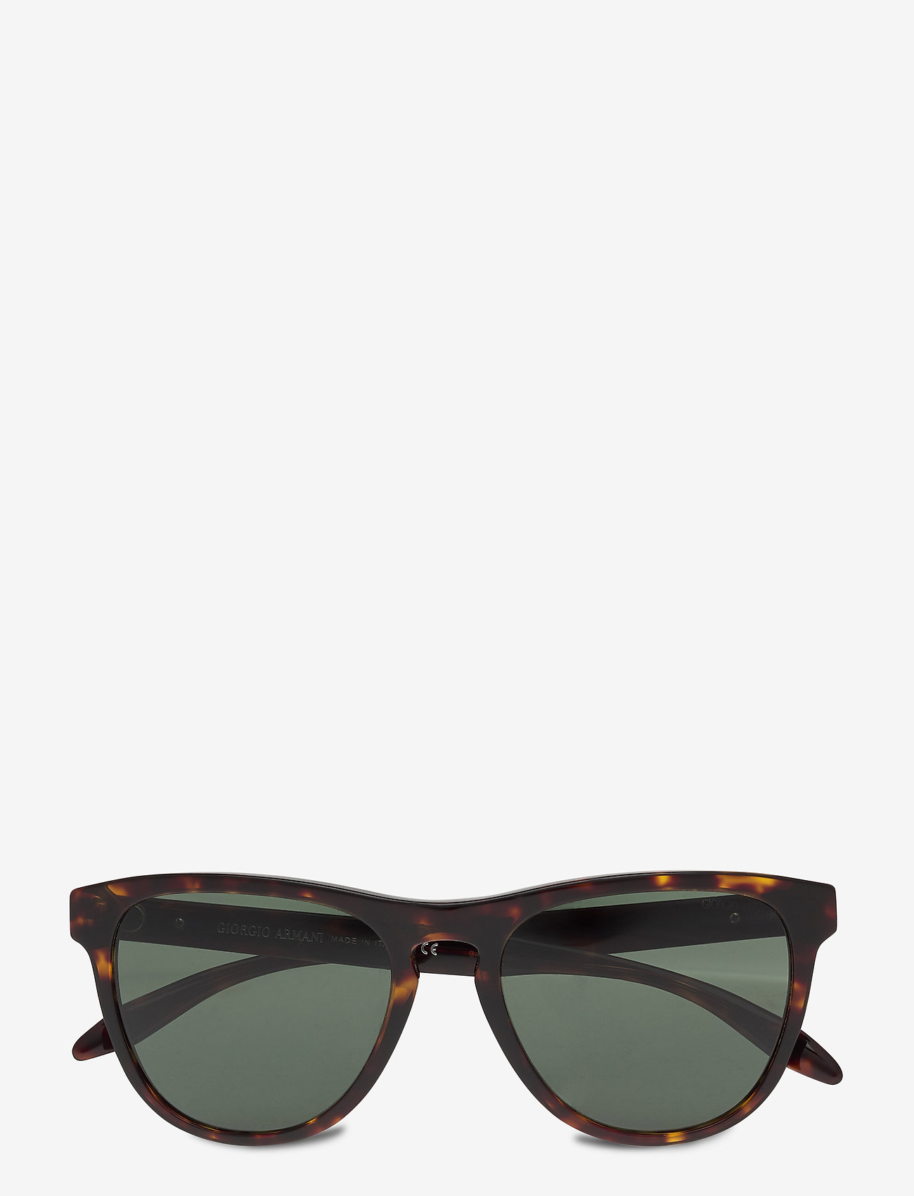Giorgio Armani Sunglasses - 0AR8116 - d-shaped - dark havana - 0