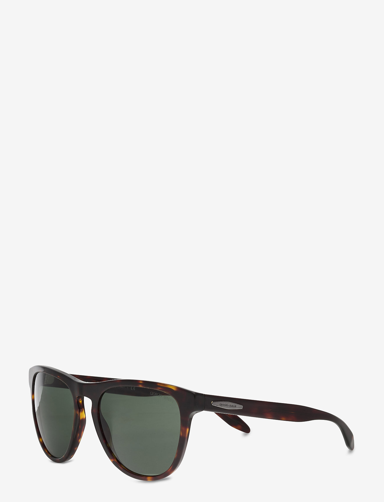 Giorgio Armani Sunglasses - 0AR8116 - d-shaped - dark havana - 1