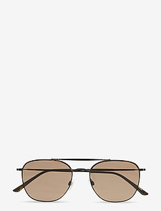 FRAMES OF LIFE - BROWN HAVANA/MATTE BLACK