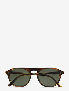FRAMES OF LIFE - STRIPED BROWN