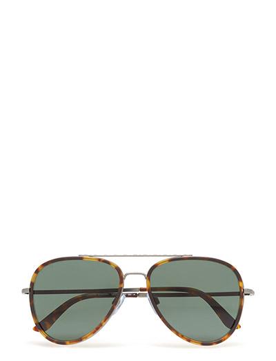 d9475cebaded Giorgio Armani Sunglasses Frames Of Life (Mt Gunmetal mt Yellow ...