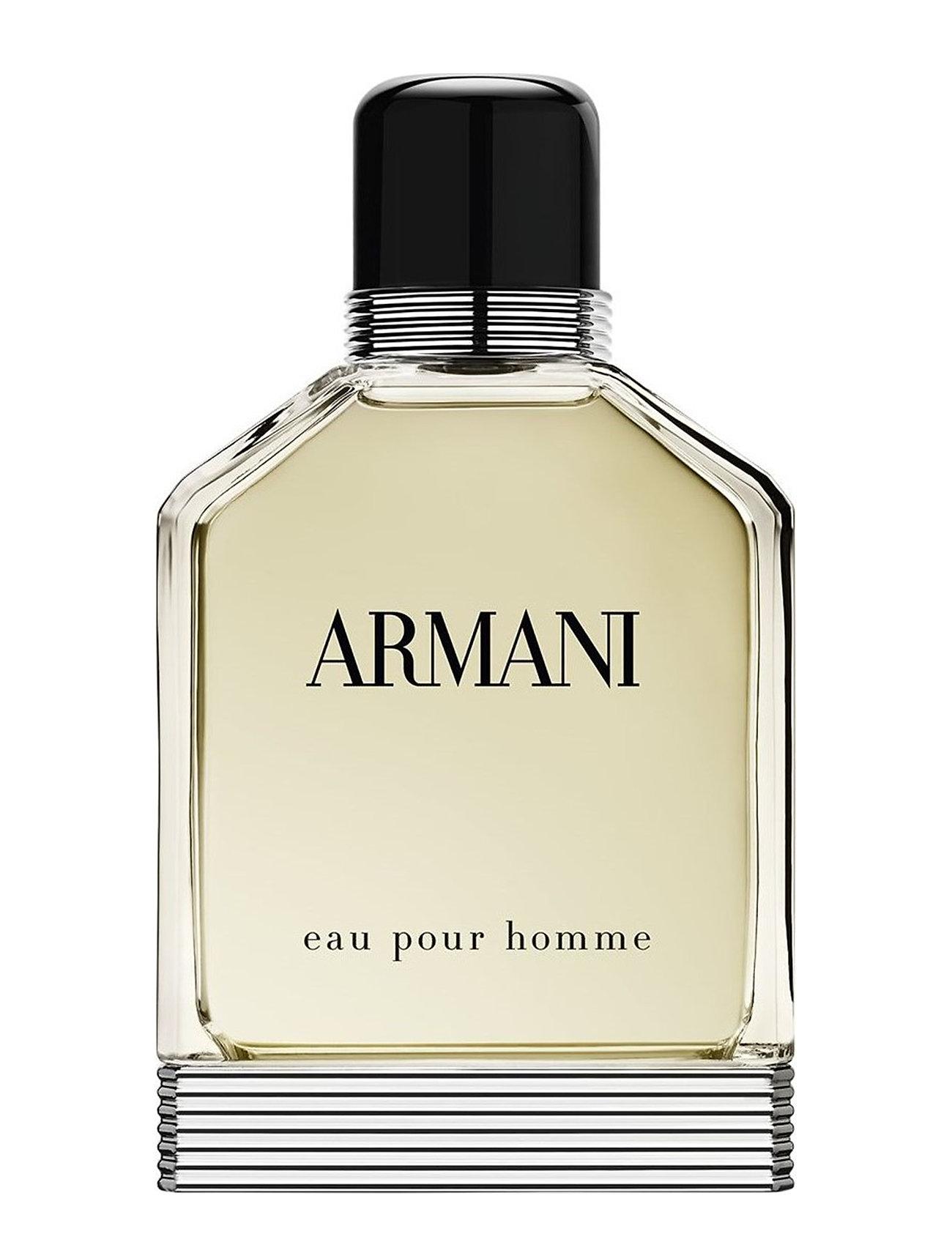 Giorgio Armani Eau Pour Homme Eau de Toilette 100 ml - NO COLOR CODE