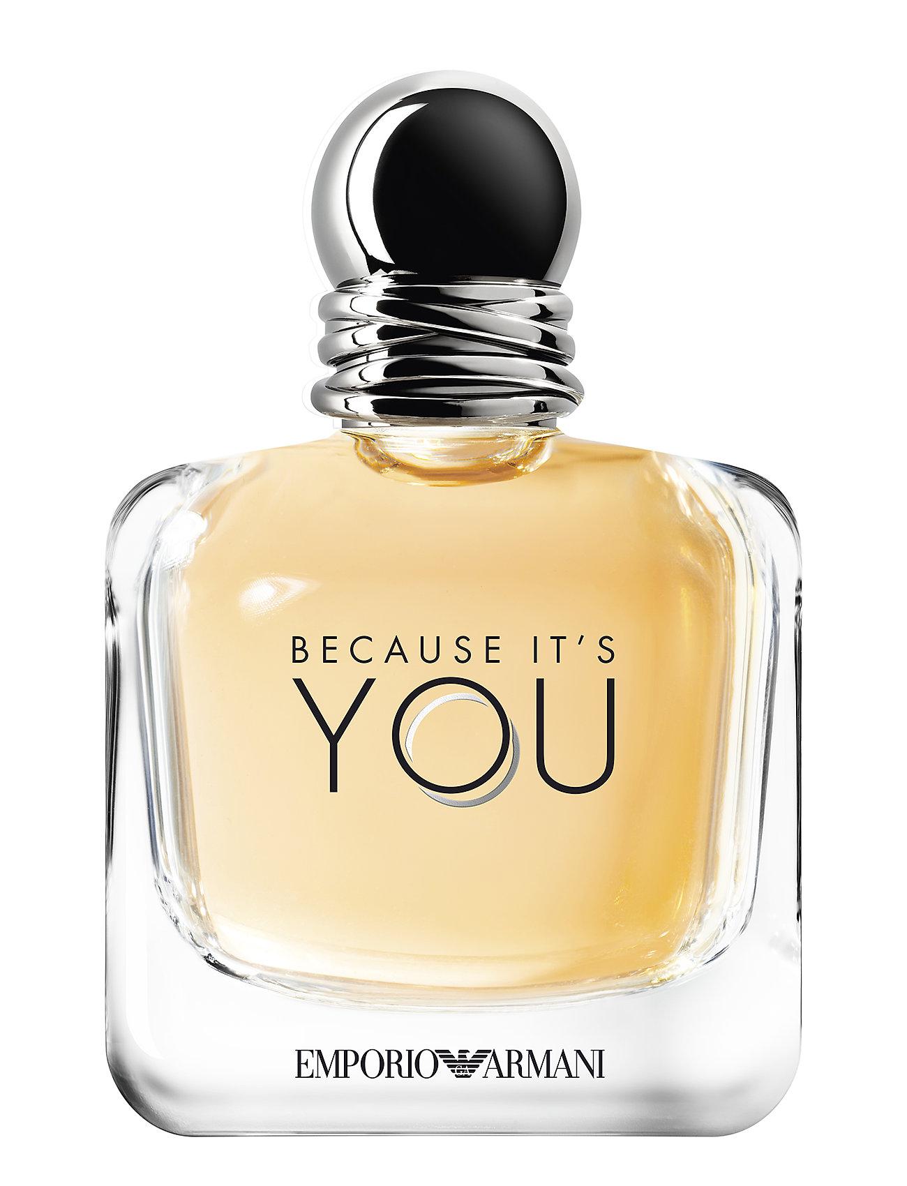 Giorgio Armani Emporio You She Eau de Parfum 100 ml