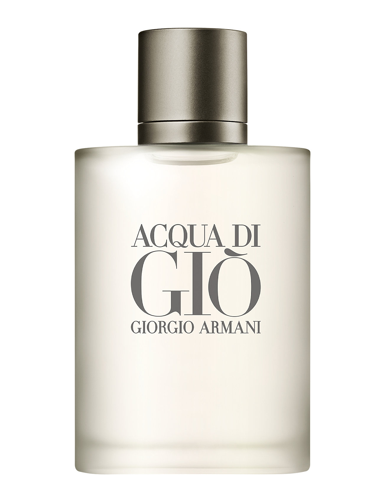 Giorgio Armani Acqua Di Giò Pour Homme Eau de Toilette 50 ml - NO COLOR CODE