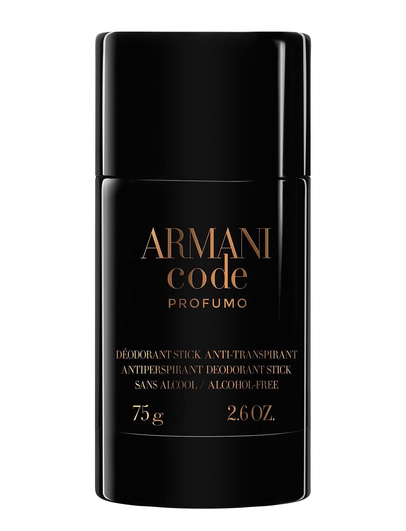 Giorgio Armani Armani Code Profumo Deo Stick 75 gr - CLEAR