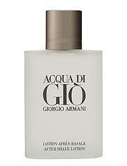 Giorgio Armani Acqua Di Giò Pour Homme After Shave Lotion 100 ml