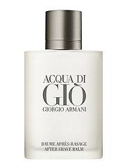 Giorgio Armani Acqua Di Giò Pour Homme After Shave Balm 100 ml
