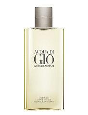 Giorgio Armani Acqua Di Gio Showergel 200 ml