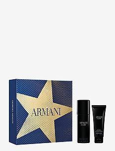 Armani Code Deodorant Spray Gift box - NO COLOUR