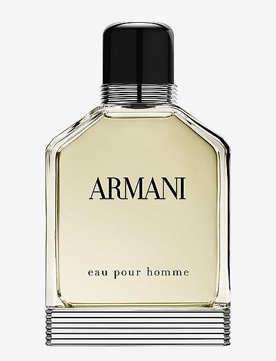 Giorgio Armani Eau Pour Homme Eau de Toilette 100 ml - eau de toilette - no color code