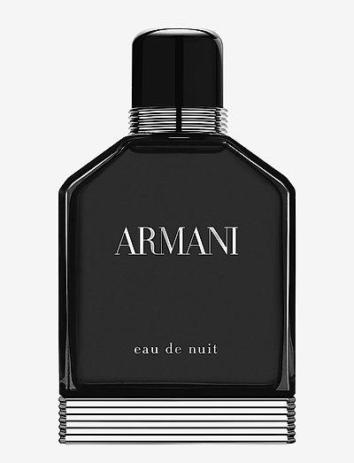 Giorgio Armani Eau de Nuit Eau de Toilette 100 ml - eau de toilette - no color code