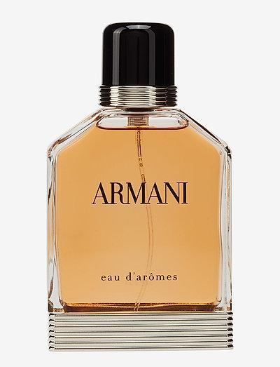 Giorgio Armani Eau D'Aromes Eau de Toilette 100 ml - eau de toilette - no color code