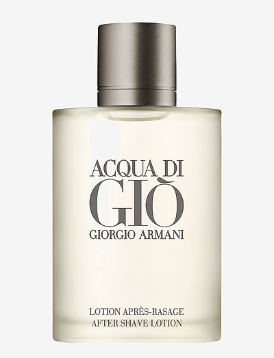 Giorgio Armani Acqua di Giò After Shave Lotion 100ml - aftershave - no color code