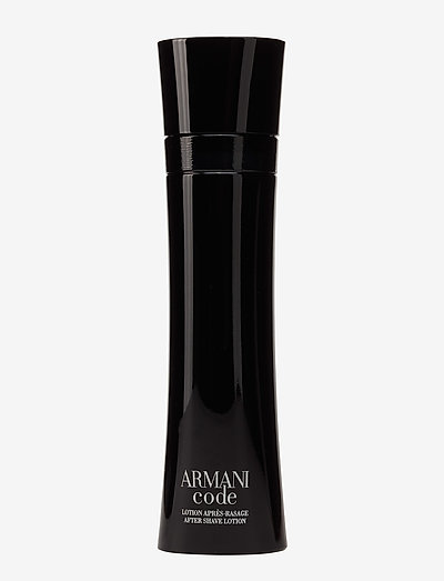 Giorgio Armani Code After Shave Lotion 100 ml - after shave - no color code