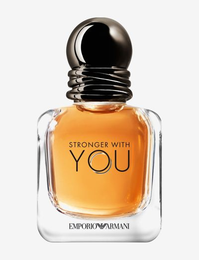 Emporio Armani Stronger With You Eau de Toilette 30 ml - eau de toilette - clear