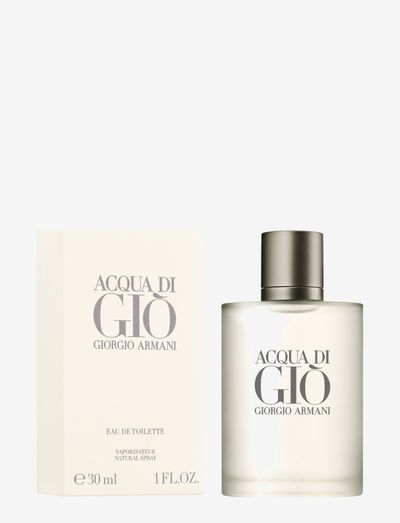 Giorgio Armani Acqua di Giò Eau de Toilette 30ml - eau de toilette - no color code