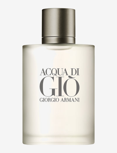 Giorgio Armani Acqua di Giò Eau de Toilette 50ml - eau de toilette - no color code
