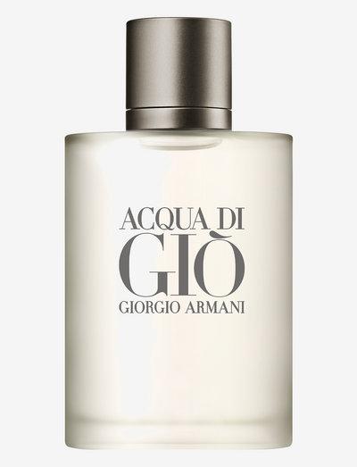 Giorgio Armani Acqua di Giò Eau de Toilette 100ml - eau de toilette - no color code
