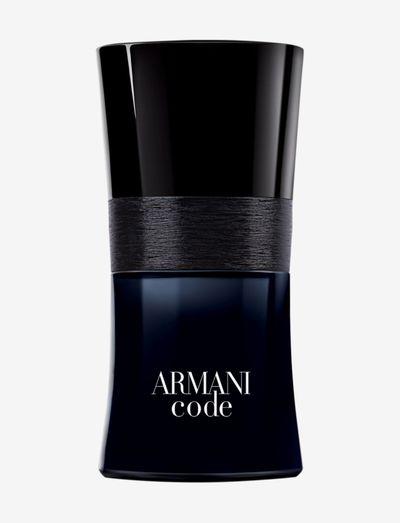 Giorgio Armani Code Eau de Toilette 30 ml - eau de toilette - no color code