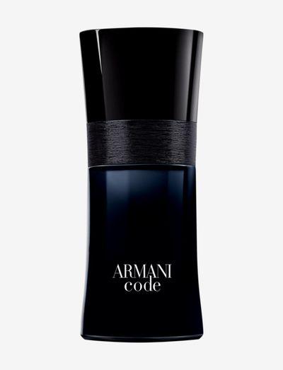 Giorgio Armani Code Eau de Toilette 50 ml - eau de toilette - no color code