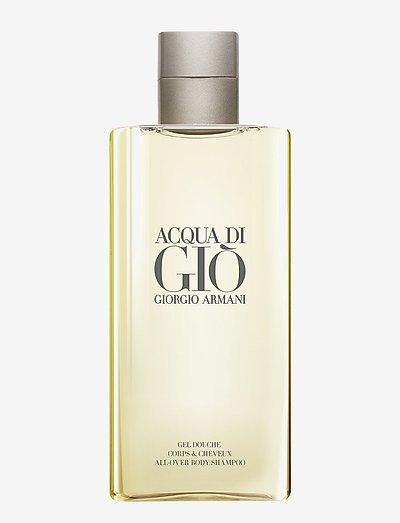 Giorgio Armani Acqua di Giò Shower Gel 200 ml - bad & dusj - no color code