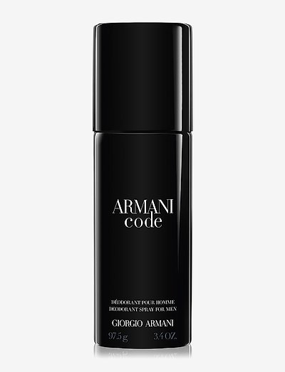 Giorgio Armani Deodorant Spray 150ml - deospray - no color code