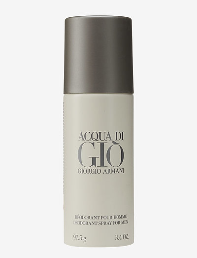 Giorgio Armani Acqua di Giò Deodorant Spray - deospray - no color code