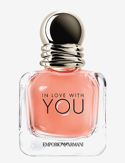 Emporio Armani In Love With You Edp 30 ml - CLEAR