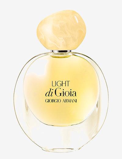Giorgio Armani Light di Gioia Eau de Parfum 30 ml - parfume - no color
