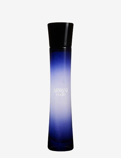 Giorgio Armani Code Femme Eau de Parfum 50ml - parfym - no color code