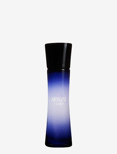 Armani Code Women Eau de Parfum 30 ml - NO COLOR CODE
