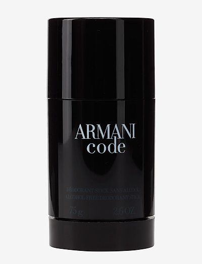 Giorgio Armani Code Deodorant Stick - deostift - no color code