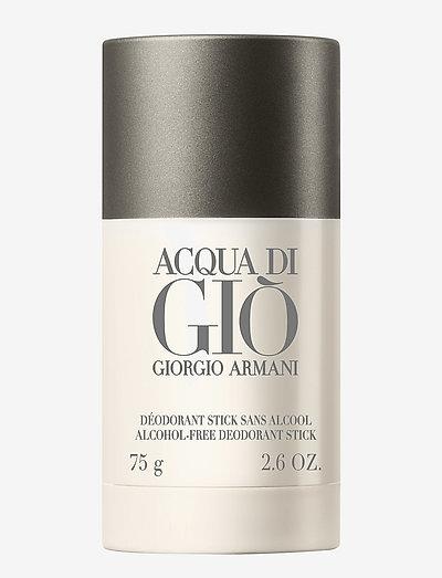 Giorgio Armani Acqua di Giò Deodorant Stick - deostift - no color code