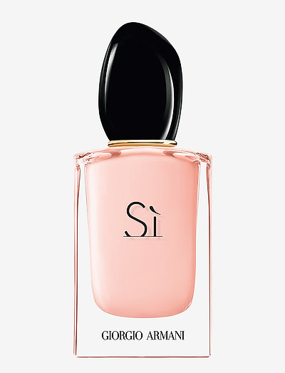 Giorgio Armani Sì Fiori Eau de Parfum 50ml - eau de parfum - clear
