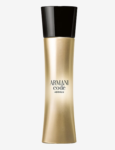 Armani Code Absolu - EDP - eau de parfum - clear