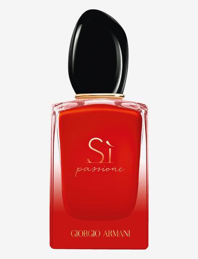 Giorgio Armani Sì Passione Intense Eau de Parfum 50 ml - eau de parfum - clear