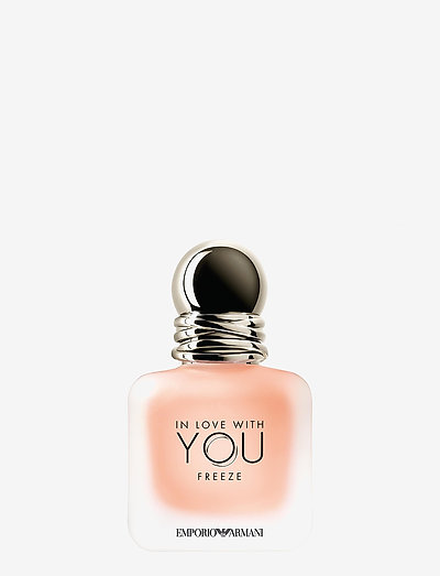 In Love with You Freeze Eau de Parfume - parfym - clear