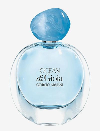 Giorgio Armani Ocean di Gioia Eau de Parfum 50 ml - eau de parfum - clear