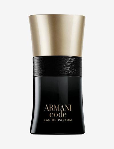 ARMANI CODE EDP 30ML - eau de parfum - clear