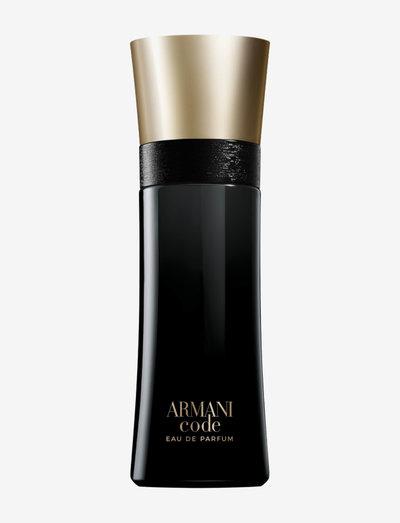 ARMANI CODE EDP 60ML - eau de parfum - clear