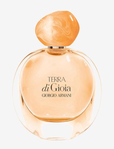 Terra di Gioia EDP V50ml - eau de parfum - clear